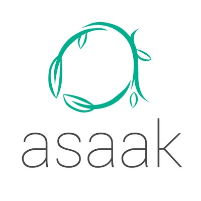 Asaak logo